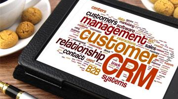 CRM ja ERP yritykselle