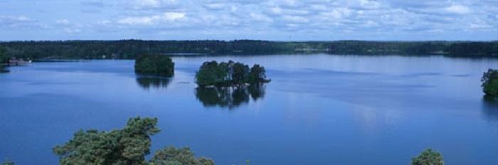 Webhotelli - Järvi