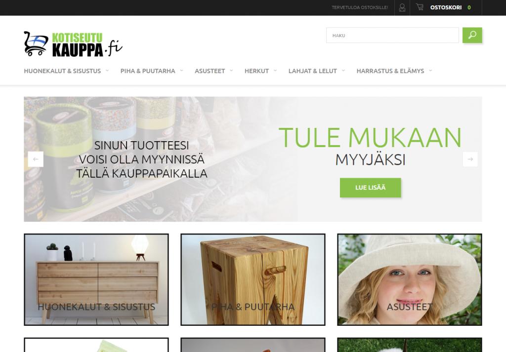 kotiseutukauppa.fi
