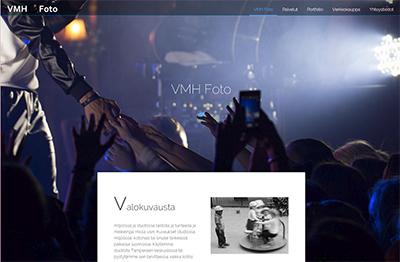 vmhfoto.fi