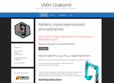 vmhurakointi.fi